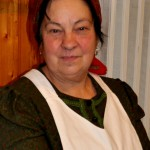 Gergi Bodor Margit