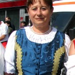 Halászi Endréné Marika