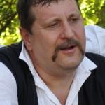 Halászi Endre